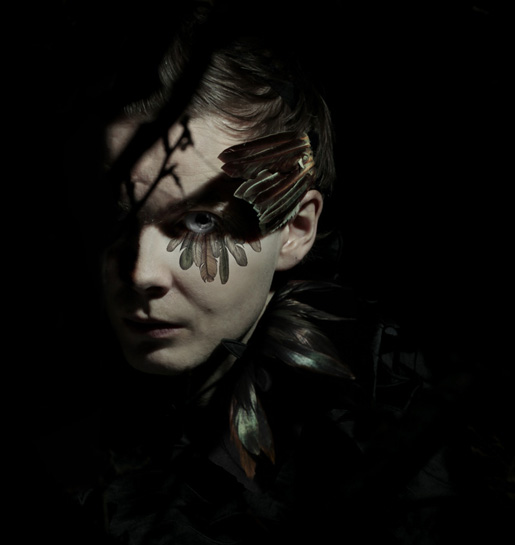 Jónsi press photo by Lilja Birgisdóttir